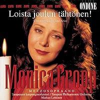 Monica Groop Sings Carols and