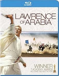 Lawrence of Arabia [Blu-ray] [Import]