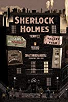Sherlock Holmes: The Novels: (Penguin Classics Deluxe Edition)