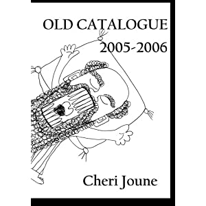 Old Catalogue 2005-2006
