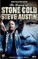 Wwe: Legacy of Steve Austin [DVD] [Import]