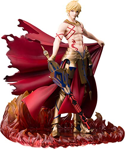 Fate/Grand Order アーチャー/ギルガメッシュ 1/8スケール ABS&PVC製 塗装済み完成品フィギュア