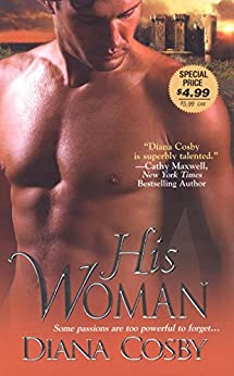 His Woman (MacGruder Brothers) by [Cosby, Diana]