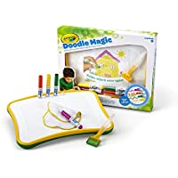 Crayola Doodle Magic Lap Desk [並行輸入品]