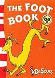 The Foot Book 英語絵本とmpiオリジナルCD付き