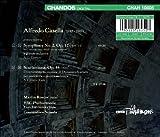 Symphony No. 2 Scarlattiana 画像
