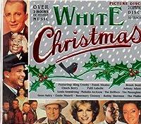 ホワイトクリスマス WHITE CHRISTMAS