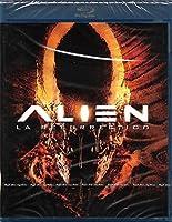 SIGOURNEY WEAVER - ALIEN LA RESURRECTION (Blu-ray+DVD)