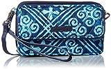 [ヴェラ・ブラッドリー] [アマゾン公式] お財布一体型バッグ オール・イン・ワン・クロスボディ 67173175203 215 C215 Cuban Tiles