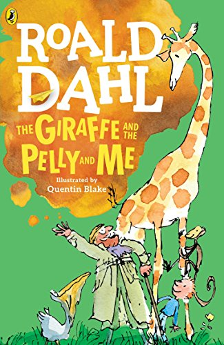 The Giraffe and the Pelly and Meの詳細を見る