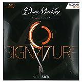 Dean Markley ディーンマークレー エレキギター弦 ニッケル Nickel Steel Electric Signature Series 2503 Regular .010-.046
