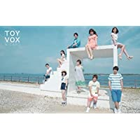 TOY VOX Cover Songs Collection + Photo(ALL Member Ver.)【エムカード】