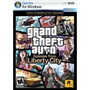 Grand Theft Auto: Episodes from Liberty City (輸入版)