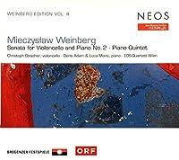 Weinberg Edition Vol. 4