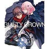 ギルティクラウン 10(完全生産限定版) [Blu-ray]
