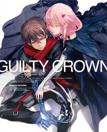 「The Everlasting Guilty Crown」アニメ発!EGOISTの歌詞の意味に迫るの画像