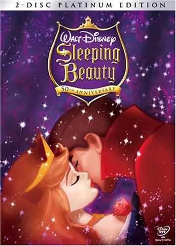 眠れる森の美女 プラチナ・エディション (期間限定) [DVD]の詳細を見る