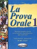 La Prova Orale: 1 by T. Marin(1998-01-01)