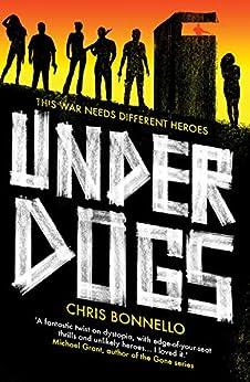 Underdogs by [Bonnello, Chris]