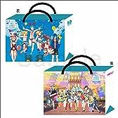 初音ミク 10th Anniversary マルイ SUMMER FESTIVAL 限定 ショッピング バッグ アニメ