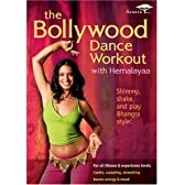 Bollywood Dance Workout With Hemalayaa [DVD] [Import]