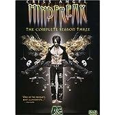 Criss Angel: Mindfreak - Complete Season Three [DVD] [Import]