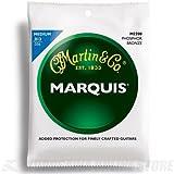 Martin アコースティックギター弦 MARQUIS(92/8 Phospher Bronze) M-2200 Medium .013-.056
