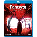 Parasyte - Maxim Collection 1/ [Blu-ray] [Import]