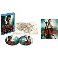 【Amazon.co.jp限定】トゥームレイダー ファースト・ミッション ブルーレイ&DVDセット
