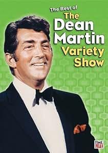 Best of Dean Martin Variety Show [DVD] [Import]
