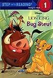 Bug Stew! (Step Into Reading, Step 1)