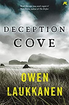 Deception Cove: A gripping and fast paced thriller by [Laukkanen, Owen]