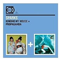 2 For 1: Kimono My House / Propaganda [2CD][Jewel Case]