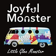 Little Glee Monster「Don't Worry Be Happy」のジャケット画像