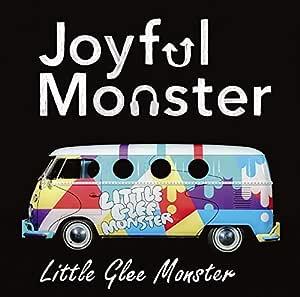 Joyful Monster(通常盤)(2CD)