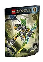 LEGO Bionicle 70778 Protector of Jungle Building Kit by LEGO [並行輸入品]