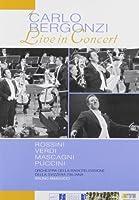 Live in Concert [DVD] [Import]