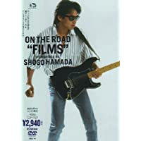 """ON THE ROAD """"FILMS"""""""