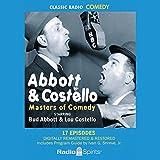 Abbott & Costello: Masters of Comedy