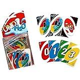 优诺 H2O Uno 纸牌游戏 ( H8165)