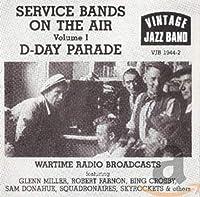 Vol. 1-D-Day Parade