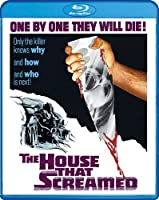 House That Screamed / [Blu-ray] [Import]