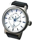 エアロマチック1912 腕時計 ミリタリークラシック二戦 復刻 パワーリザーブ 自動巻き A1359 [並行輸入品]