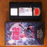 I Predatori di Atlantide [VHS] [Import]