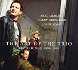 The Art of the Trio, Recordings: 1996-2001 (7cd)