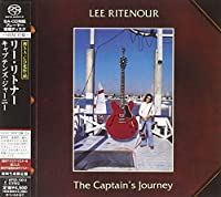 Captains Journey by Lee Ritenour (2011-06-28)