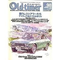 Old-timer (オールドタイマー) 2008年 02月号 [雑誌]