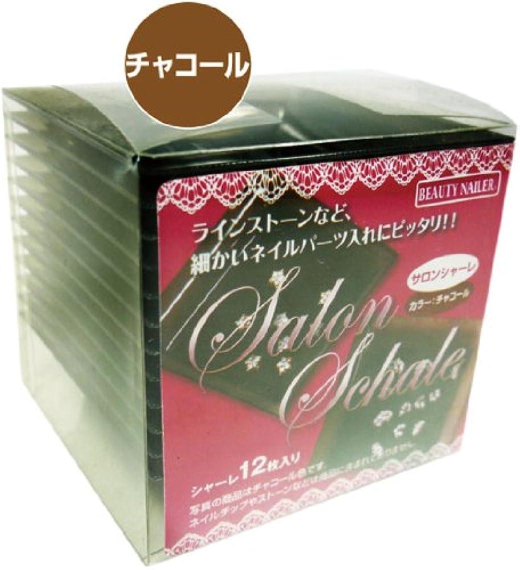 重要葉巻麦芽BEAUTY NAILER サロンシャーレ SSC-2 チャコール