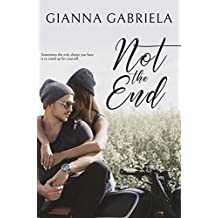 Not the End (Not Alone Novellas Book 1)