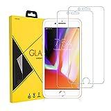 Best iphone 6 Plusのガラススクリーンプロテクター - iphone 8, 7 Plus, 6S Plus, 6 Plus Review